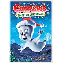 CasperS Haunted Christmas