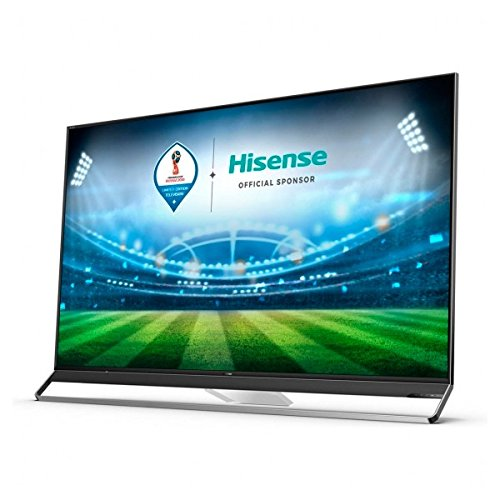 "Hisense H75U9A 75"" 4K Ultra HD Smart TV Wi-Fi Metallico"