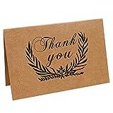Kofun 3D Knallen Oben Gruß-Karte mit Umschlag-Papier Handwerks-Weihnachtsgeburtstags Jahr-Einladung Kraftpapier-Dankeschön-Karte C 10x15 cm/3.94x5.91 inch