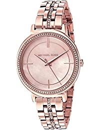 Michael Kors Analog Multi-Colour Dial Women's Watch-MK3643