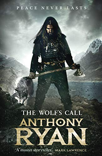 The Wolf's Call Book Cover