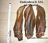 Rinder-Ohr XXL 10Stück