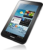'Samsung Galaxy Tab 2 7.0 GT-P3100 Tablet Touchscreen 7 Android schwarz