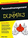 Image de Personalmanagement für Dummies