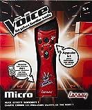 Lansay - 17558 - Accessoire Pour Instrument De Musique - Micro The Voice