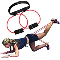 MSD résistance bande boucle exercice crossfit force entraînement gym fitness mma