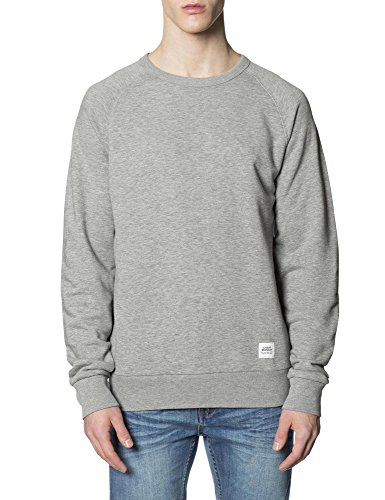 cheap-monday-mens-rules-mens-grey-sweater-in-size-m-grey