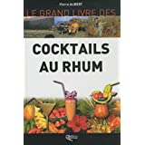 Cocktails au rhum