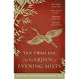 The Garden Of Evening Mists Amazon Co Uk Eng Tan Twan 9781782110187 Books