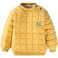 Moresave Les filles d'hiver Sweatshirt enfants à manches longues pull décontracté chemise pull veste survêtement