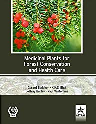 Medicinal Plants for Forest Conservation and Health Care (FAO)