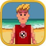 Super Footbag - Weltmeisterschaft 8-Bit Hacky Sack Jonglier-Sportspiel - Gold