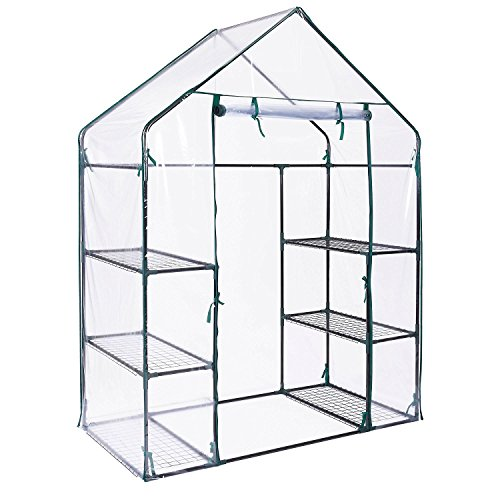 garden-outdoor-walk-in-greenhouse-with-4-plant-shelves