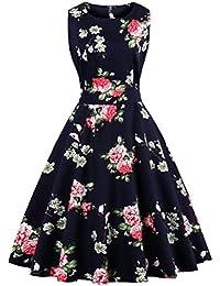 9113d80b1b44 Amazon.it  Fiocco - Nero   Vestiti   Donna  Abbigliamento