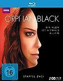 Orphan Black Staffel kostenlos online stream