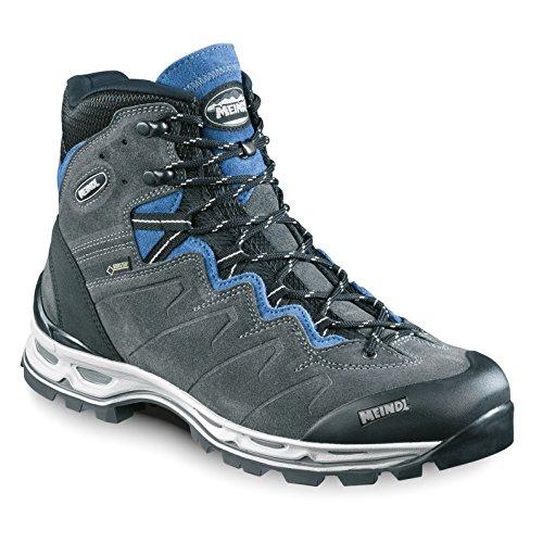 Outdoorchef Chaussures à lacets Meindl Minnesota GTX Granit/marine granit / marine