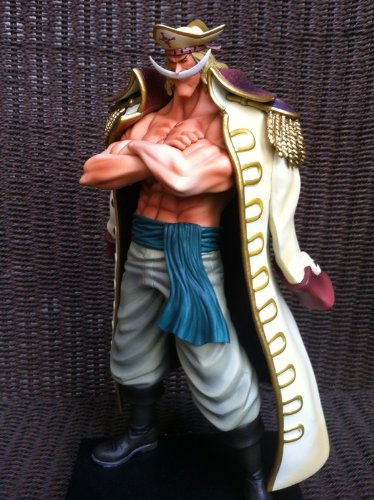 Ichiban Kuji [ONE PIECE: The Legend of EDWARD NEWGATE] Prize-Last one Legend Figure -Edward Newgate- 4