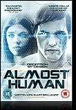 Almost Human [DVD] [Reino Unido]