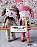 Tendre crochet: par Tournicote... à cloche-pied.
