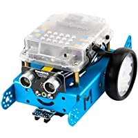 Makeblock mbot V1.1 Bluetooth Robot Educativo Interactivo programable Coding con Scratch