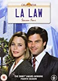 LA Law - Season 4 [DVD] [UK Import]