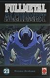 Fullmetal Alchemist, Bd. 21