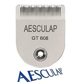 Rotschopf24: Aesculap Exacta Schneidsatz GT608, passend für Aesculap GT415 (Exacta) / 44037