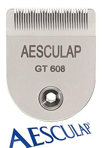 Rotschopf24: Aesculap exacta gt608, adatto per lame Aesculap gt415(exacta)/44037