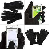 iProtect Premium Touchscreen Handschuhe – für Geräte wie Apple iPhone