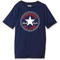 Converse Chuck Patch-T-shirt  Bambino