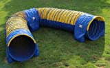 Callieway® Dog Agility Tunnel