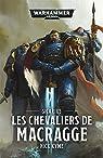 Warhammer 40.000 - Sicarius : Les chevaliers de Macragge par Kyme