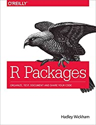 [(R Packages)] [By (author) Hadley Wickham] published on (April, 2015)