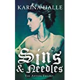 Sins and Needles (The Artists Trilogy Book 1) (English Edition)