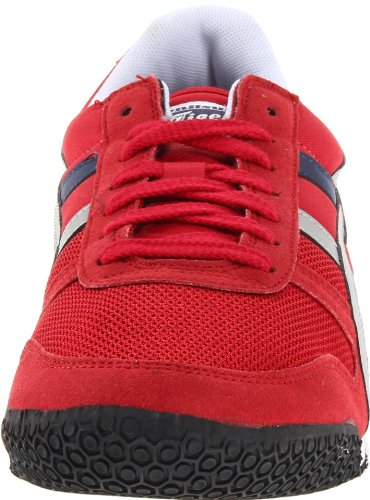Onitsuka Tiger Ultimate 81 Sneaker Unisex Schuhe Rot (2313)