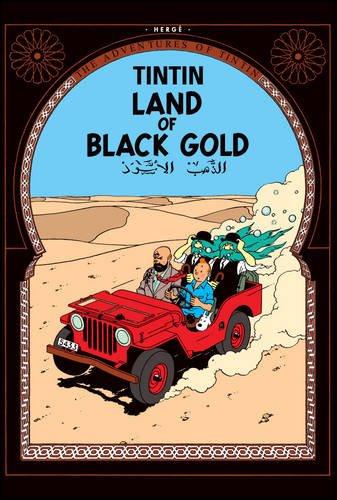 Au Pays de l'Or Noir