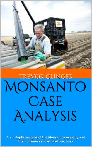 monsanto-case-analysis-english-edition