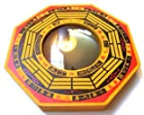 Feng Shui 4 Convex Bagua Mirror by Feng Shui Import