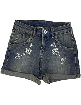 TWIN SET - Pantalón corto - para niña