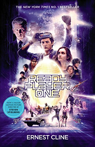 Ready Player One (English Edition) por Ernest Cline
