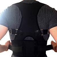 Steellwingsf verstellbar, Neopren, für Rücken und Schultern, zur, Schwarz preisvergleich bei billige-tabletten.eu