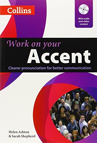 Work on your Accent (Collins Work on Your...) par Helen Ashton, Sarah Shepherd
