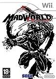 SEGA  MadWorld, Wii, FR