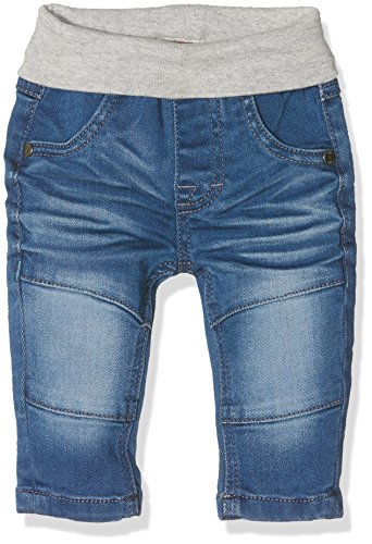 s.Oliver Unisex Baby Jeans Hose, Blau (Blue Denim Stretch 56z2), 74