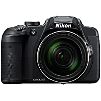 Nikon Digital camera CoolPix B700Optical 60Times Zoom 20290000Pixel BL JP F/S