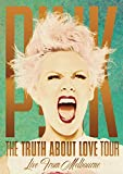 The Truth About Love Tour: Live From Melbourne [DVD]
