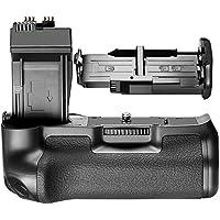 Neewer BG-E8, Repuesto de Empuñadura de Batería para Cámaras SLR Canon EOS 550 D/600 D/650 D/700 Dd, Rebel T2i/T3i/T4i/T5i