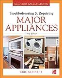 Appliances Best Deals - Troubleshooting and Repairing Major Appliances