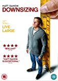 Best PARAMOUNT Movies On Dvds - Downsizing [DVD] Review