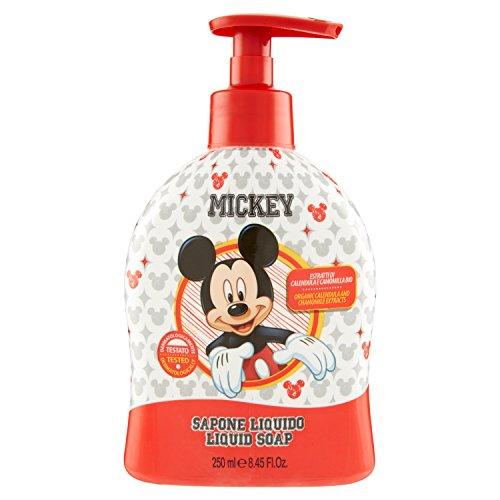 Disney Classic Mickey Savon liquide – 250 ml